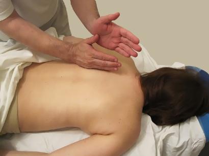Показания к проведению массажа