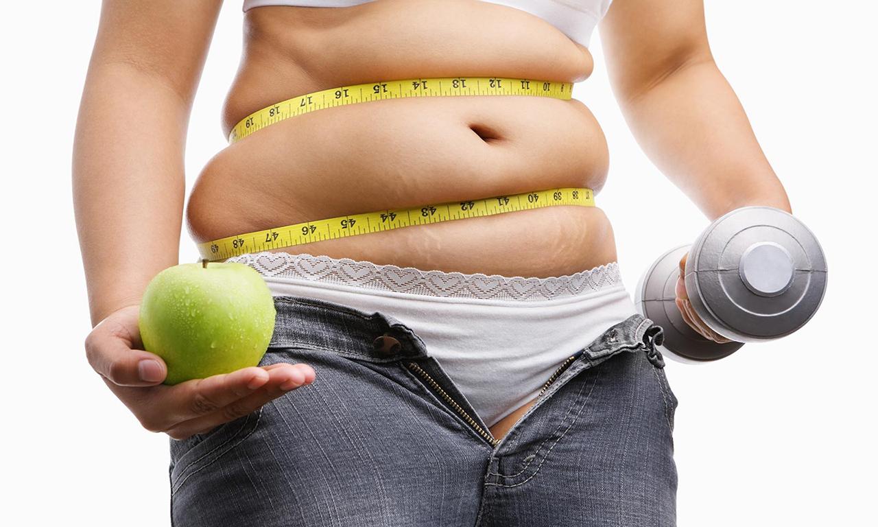 Техники быстрого похудения