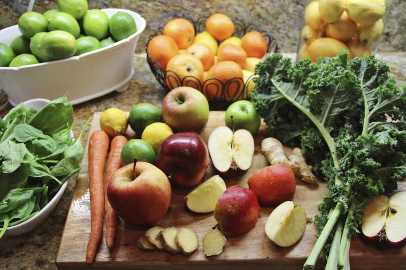 Диеты овощная фруктовая отзывы