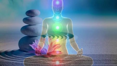 Сила мысли лечит спину