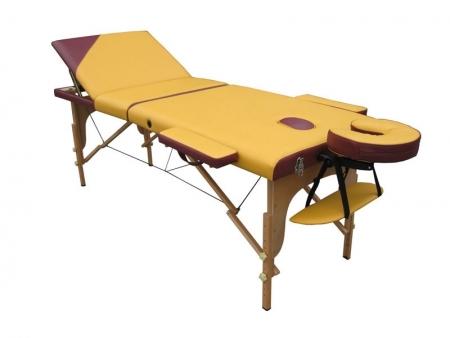 Складной массажный стол Us Medica Sakura - японская философия в действии