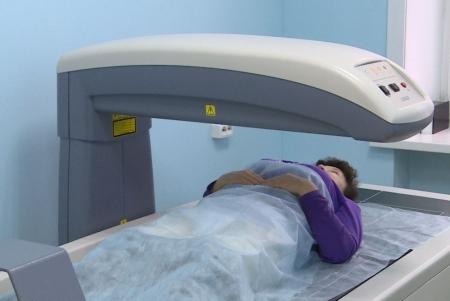 Лучевые методы диагностики остеопороза