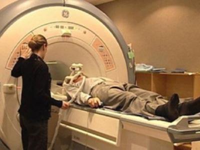 История появления МРТ