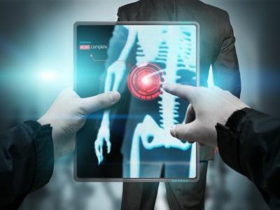 Визуализация медицинской информации