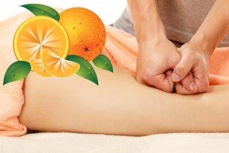 Некоторые нюансы антицеллюлитного массажа